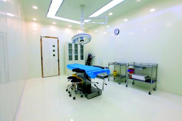 北京欧兰美医疗美容门诊部环境图2