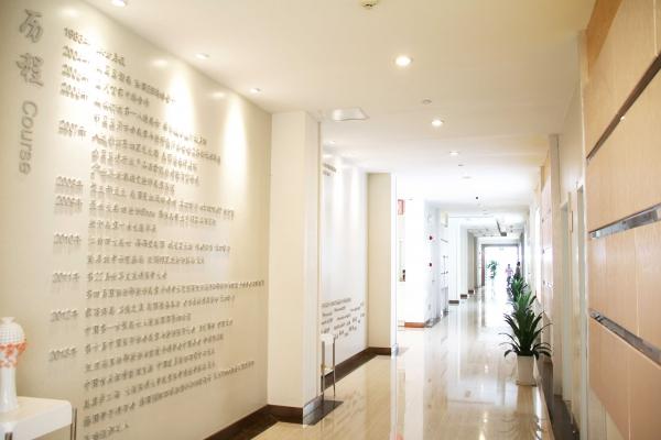 南京连天美医院环境图4