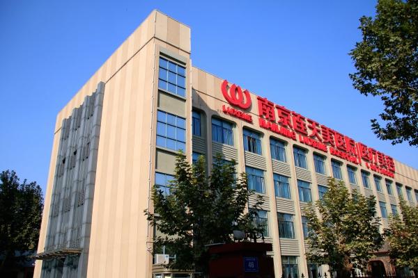 南京连天美医院环境图5
