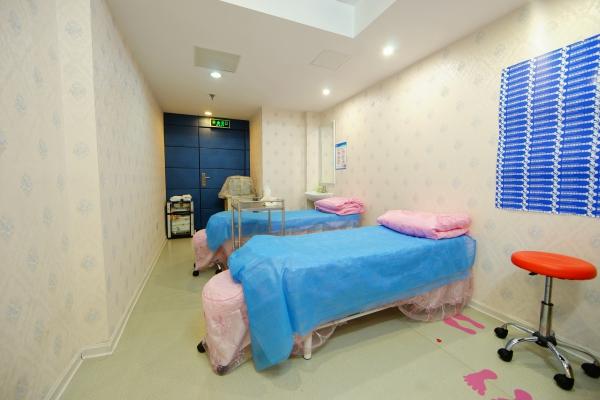 南京建邺和美医疗美容诊所环境图3