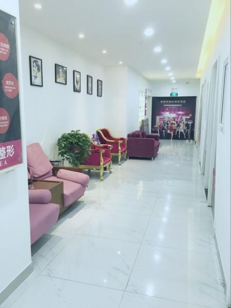 郑州茉莉亚医疗美容诊所环境图2