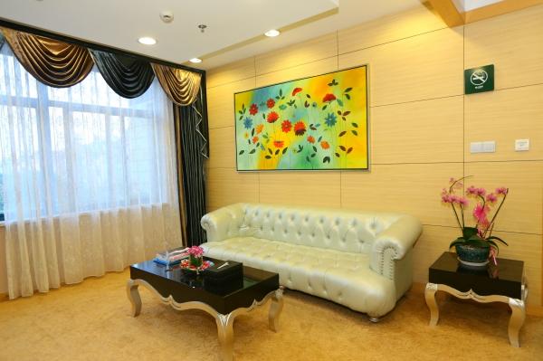 上海华美医疗美容医院环境图2