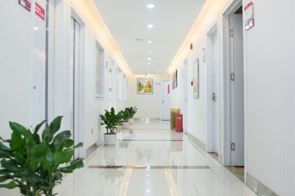 南京华美美容医院环境图1