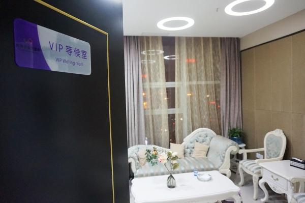 郑州童颜医疗美容环境图5