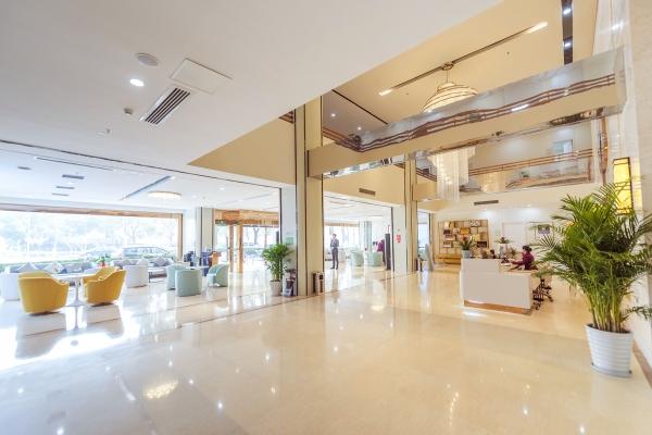 苏州紫馨美容医院环境图4