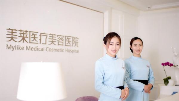 郑州美莱医疗美容医院环境图2