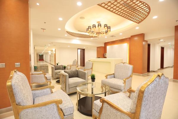 北京玲珑梵宫医疗美容医院环境图2
