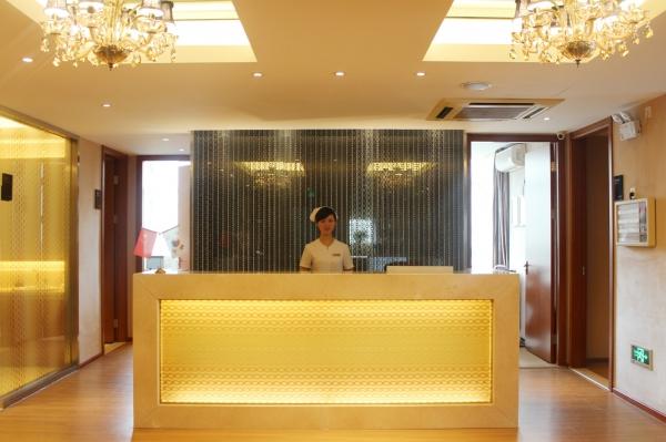 杭州艺星医疗美容医院环境图2