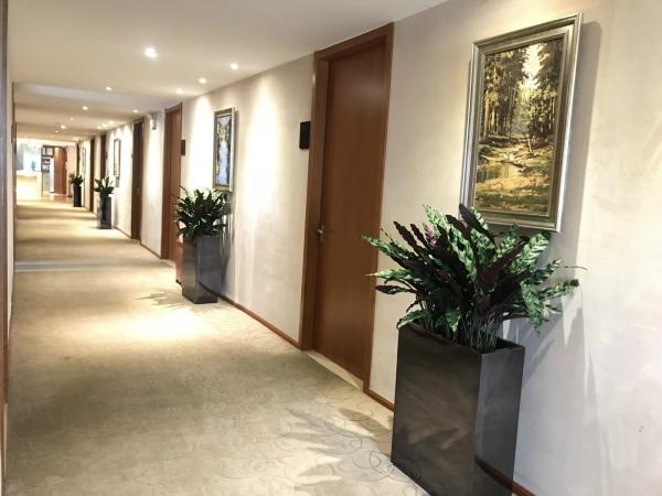 杭州艺星医疗美容医院环境图5