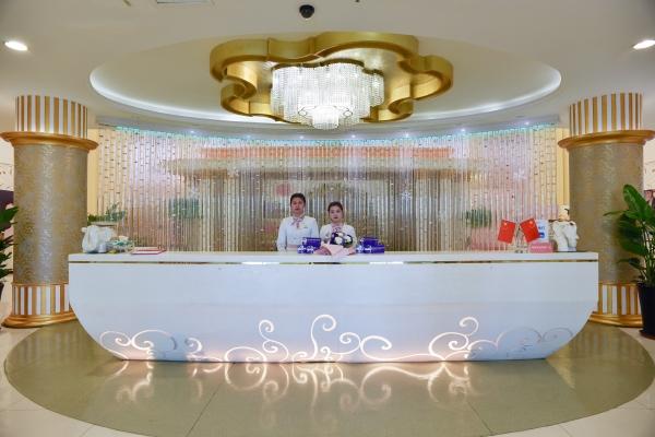 上海天大医疗美容医院环境图2