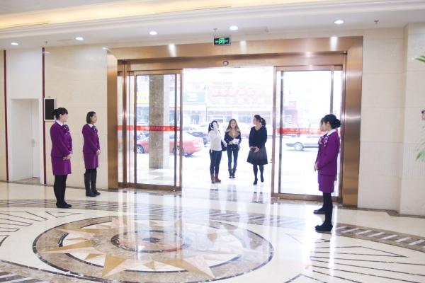 北京凤凰妇儿医院环境图1