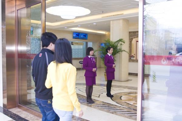 北京凤凰妇儿医院环境图5