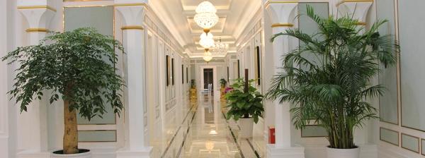 重庆当代整形美容医院环境图2