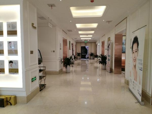 西安画美医疗美容医院环境图2