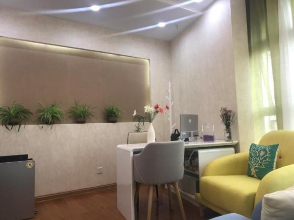 郑州童颜医疗美容环境图2