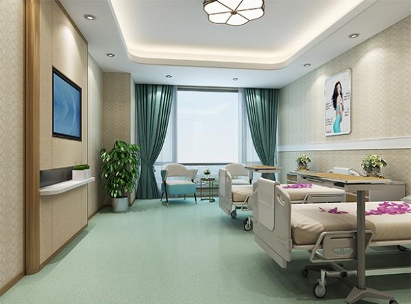 长沙市开福区星雅医疗美容门诊部环境图3