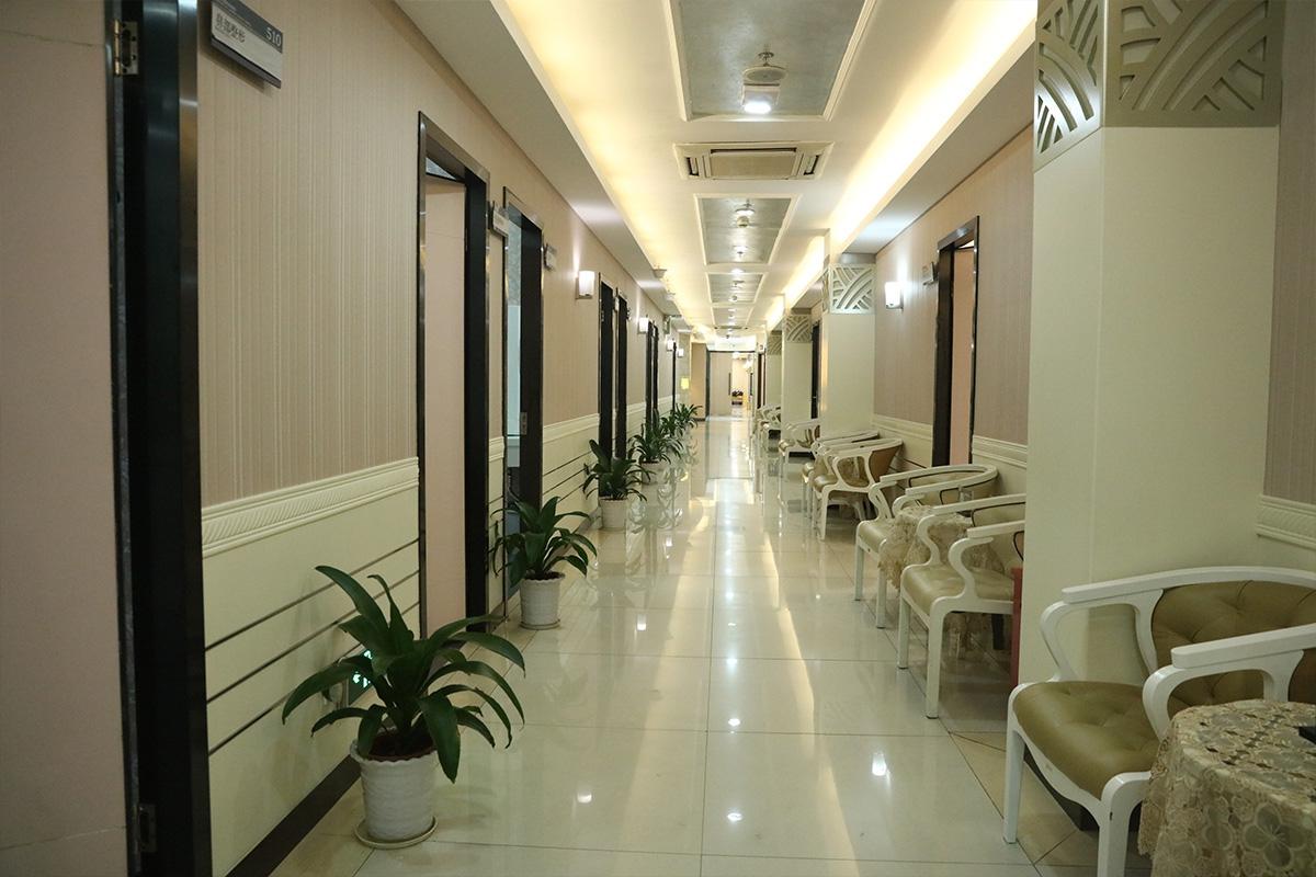 深圳阳光整形美容医院环境图3