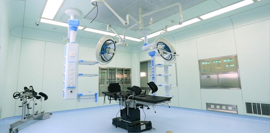 上海南浦妇科医院环境图4